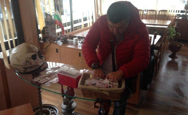 Димитър Димитров: Ще гласувам с ДА на референдума!