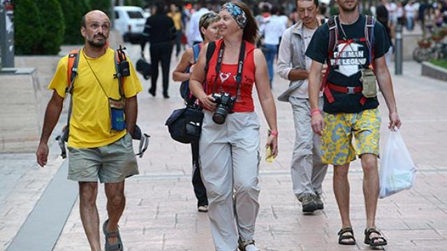 Румънците изненадани от българския туризъм
