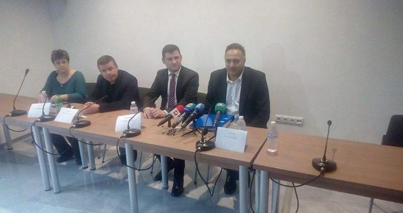 """Новината, която всички от Черно море искаха да чуят: Стадион """"Тича"""" ще е готов на 10 юни!"""