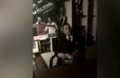 Уникално видео: Бербатов и дъщеря му в сцена от