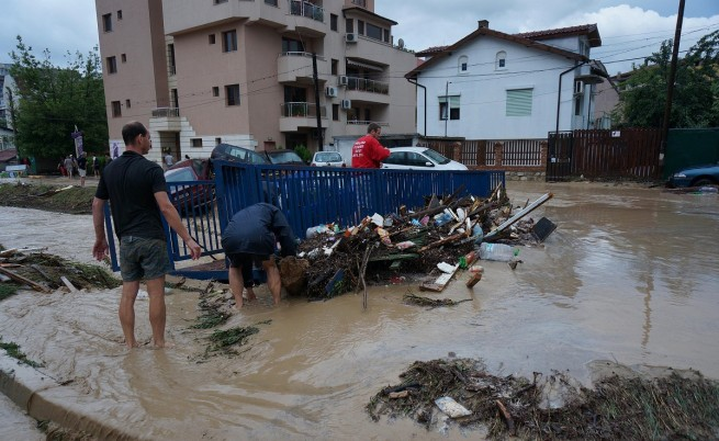 3 години от наводнението в Аспарухово (видео)
