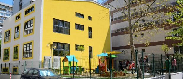 Над 400 свободни места в детските градини във Варна след първото класиране