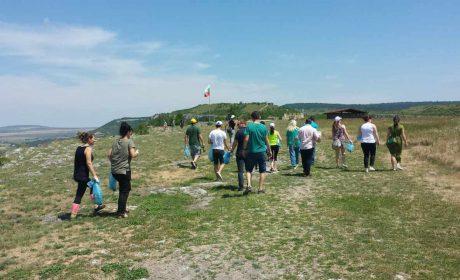 МГЕРБ организира екоинициатива в Провадия и Девня