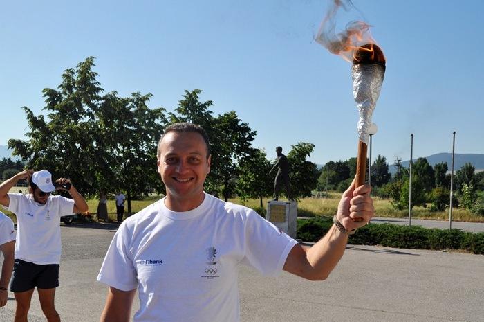 Варна отбелязва Международния ден на олимпизма