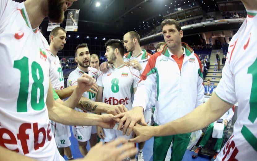Мощна България премаза Олимпийският шампион с 3:1 (ВИДЕО)