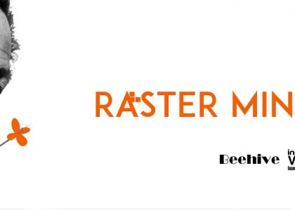Raster Minds Conf събира най-изявените личности в сферата на дизайна