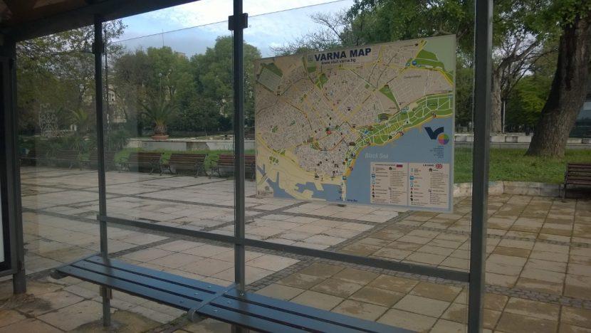 Раздават безплатно 300 000 туристически карти на Варна