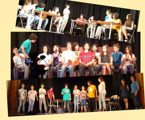 Играят благотворителни спектакли във Варна в помощ на болно дете
