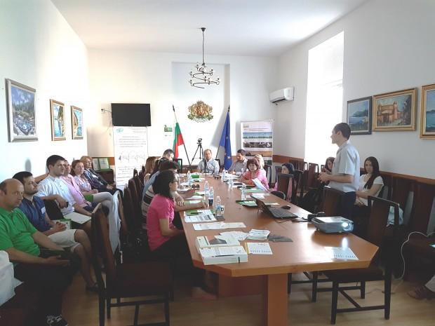 Дни на интелигентната енергия се проведоха във Варна
