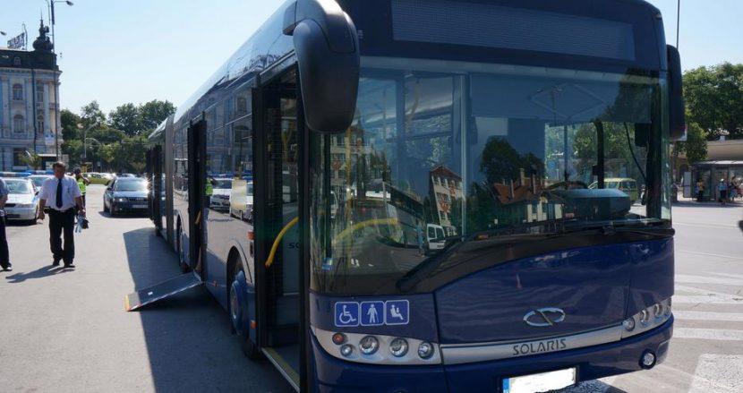 """""""Градски транспорт"""" с важна новина за промяна в графика на автобусите във Варна и региона"""