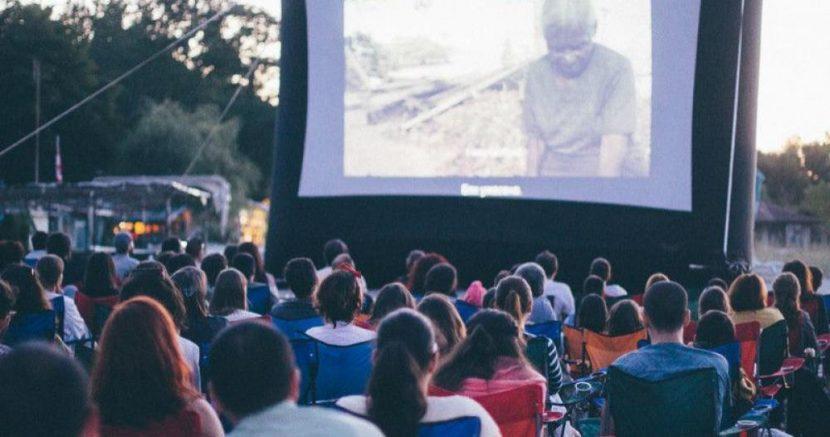 """Третият международен кинофестивал """"Карантината"""" завърта 59 филма"""