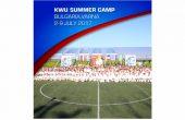 Над 1200 бойци по киокушин се събират в Камчия на един от най-големите тренировъчни лагери по карате в света