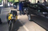 Напаст от бълхи в сградата за регистрация на автомобили в КАТ-Варна