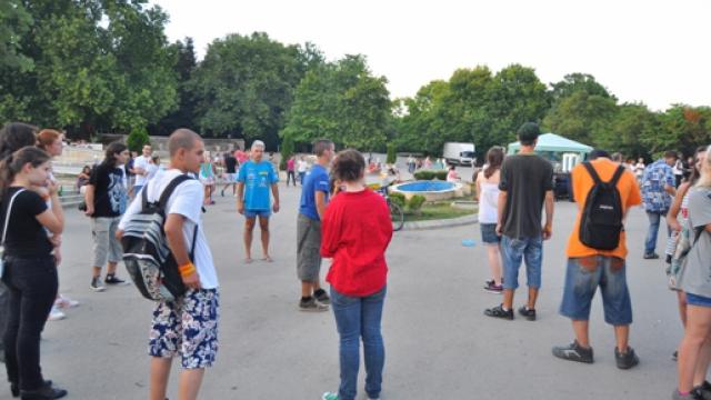 """Национална среща """"Лято без риск"""" се проведе във Варна"""