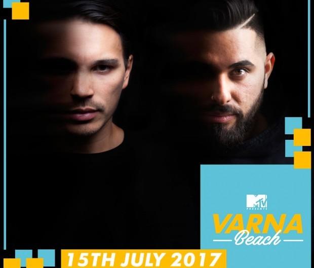 Цената на билетите за МTV Presents Varna Beach скача след 7 юли