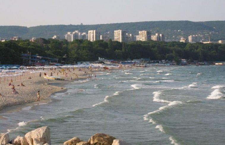 "Варненец се удави на плажа в курорта ""Св. Константин и Елена"""