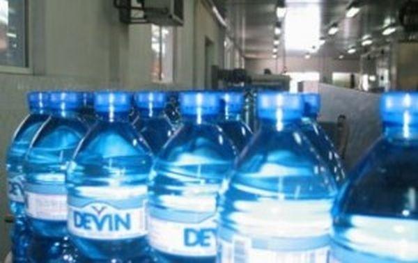 Доброволци на БЧК ще раздават минерална вода във Варна