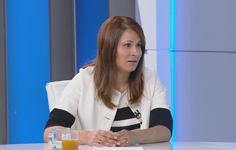 Кръстина Таскова: Обвиненията срещу нас са скалъпени, защото не сме удобни