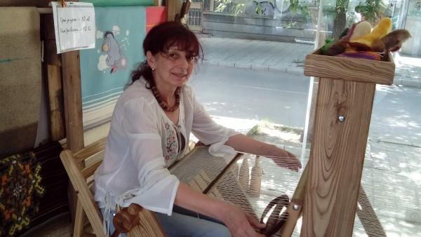 Откриват официално Улицата на занаятите във Варна
