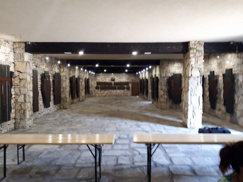 """Първи кадри от крепостта """"Кирилица"""" в Плиска (галерия)"""