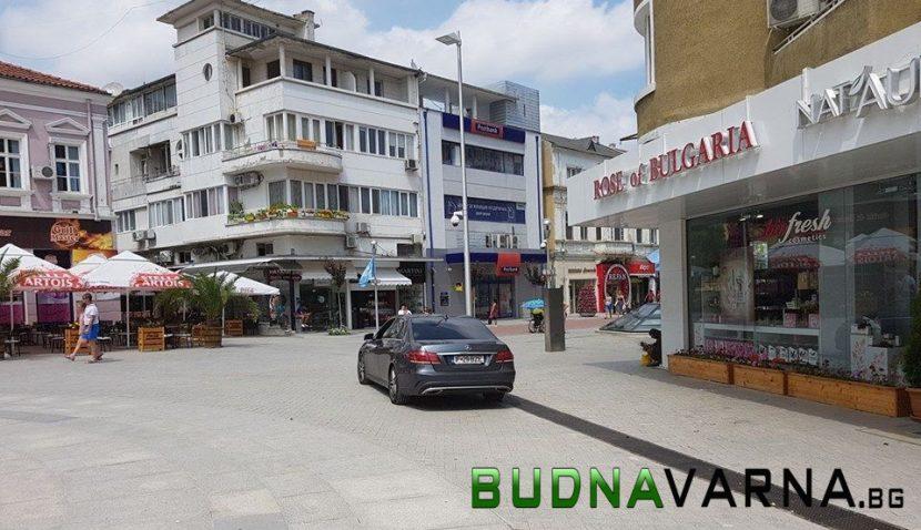 Читател на Будна Варна: румънската наглост край няма!