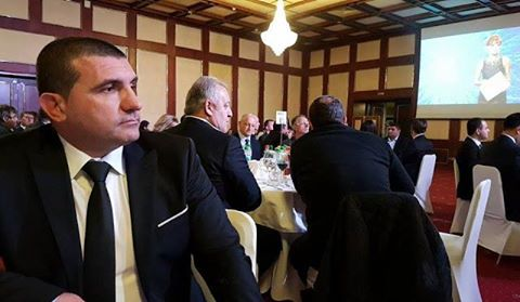 Днес рожден ден празнува кметът  на Община Девня Свилен Шитов