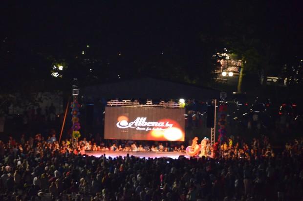 Най-доброто от света на мюзикъла в Албена на 12 юли