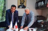 БЧК – Варна с нов побратим от Червения полумесец