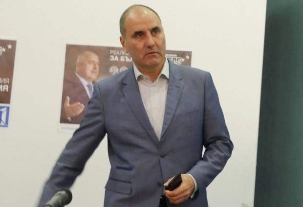 Цветан Цветанов ще бъде гост на конгреса на Европейските студенти демократи