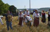 Кметът на Девня участва в ритуала