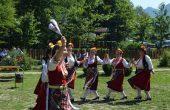 Кипренските самодейци омагьосаха Балкана с фолклора на Варненския край