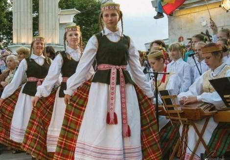 Днес започва Международния младежки фолклорен фестивал във Варна