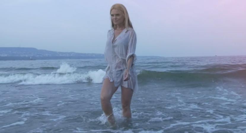"""Излезе видеото към песента """"You teach me how to love"""" на Боряна Амира & Neverdance (видео)"""