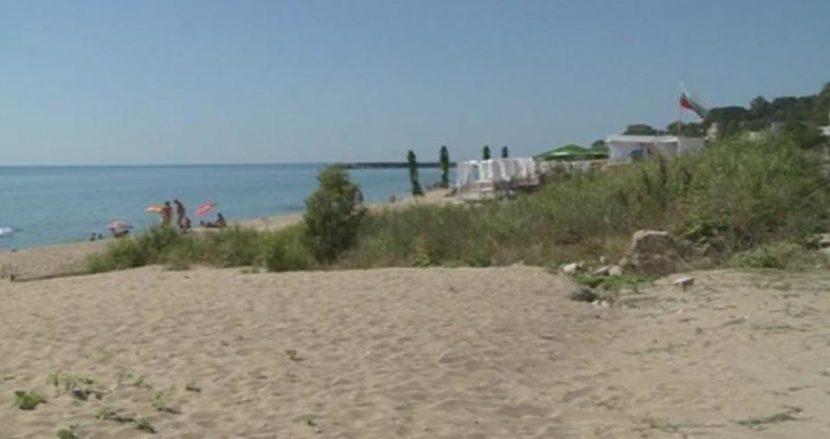 """Новият стопанин на плажа """"Кабакум"""" ще стане ясен през септември"""