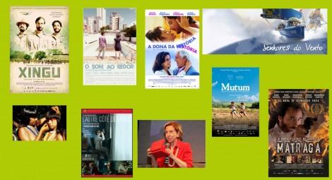 Седмица на бразилското кино във Варна при вход свободен