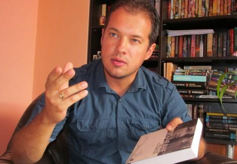 Премиери на Алеята на книгата във Варна