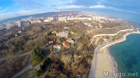 Варна получава 140 хил. евро за проект за транспортна връзка между Дунав и Черно море