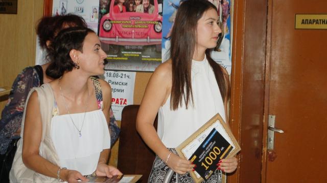 """Наградиха най-добрите плакати от конкурс-изложба """"Младите срещу дрогата"""""""