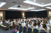 Над 100 ученици от страната се събраха на доброволческа среща във Варна