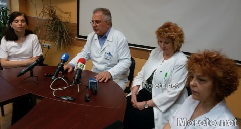 Във Варна лекуват близо 550 болни от хепатит В и С годишно
