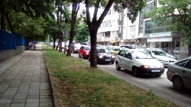 Според доклад на РЗИ най-шумно във Варна е около големите булеварди