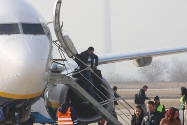 """Старт на лятна кампания """"Пътувай и спечели"""" на Летище Варна"""