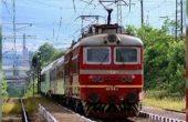 Варненски машинист падна по време на движение от влака Русе – Бургас