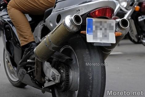 Спират движението по варненски булеварди заради шествие на мотористи