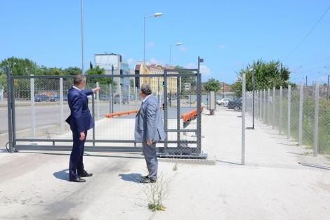 Заработи новата автоматизирана система за контрол на отпадъци във Варна