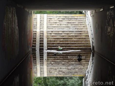 Аварийни ремонти на подлезите във Варна започват през август