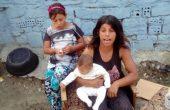 Съветник: Семейство роми с 11 деца се е настанило в разпадаща се къща, ще стане беля!