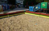 Детските пясъчници във Варна заприличаха на котешки тоалетни