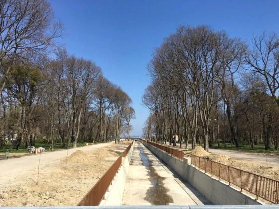 Система ще алармира за повишаване нивото на водите в деретата във Варна