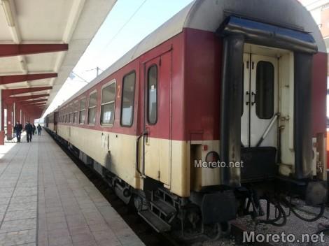 Влак ще превози десетки млади фенове до Варна за концерта на MTV